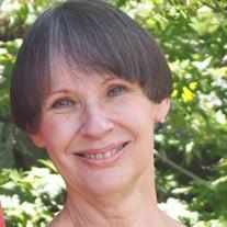Carol Jean Taylor