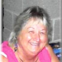 Mrs. Joan  Penney