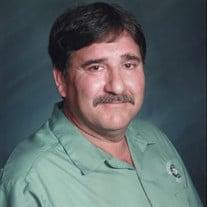 Jim Pons, Sr.