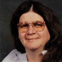 Judy Ann Joyce