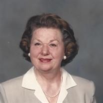 Marion J. Hickey