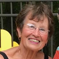 Patricia M. Bartos