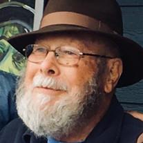 Paul E. Crowell