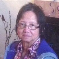 Lourdes Romero Jasmin