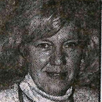Mary L. (Fennell) (McCool) Brown