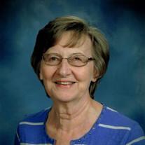 Doris L. Carlson