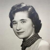 Dorothy Marie Okrey