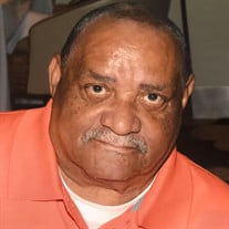Preston Anthony Jenkins, Jr.