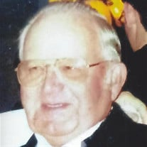 "William ""Bill"" D. Malcolm"