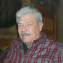 Richard Kieth Evans