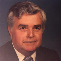 Bobby J. White