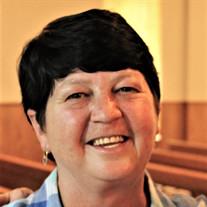 Brenda Lee Webb