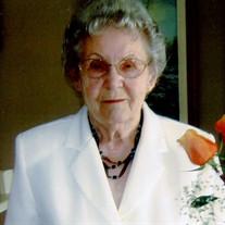 Mrs.  Leola Effie Fawcett