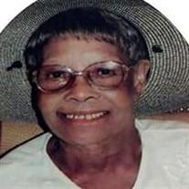 Mrs. Katy M. Brown