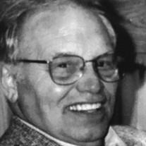 Mr. Bernard Joseph Boeser