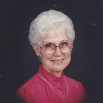 Shirley (Hays) Shearer