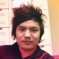 Mr. Cin Sawm Thang