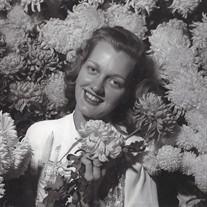 Dolores Stevenson