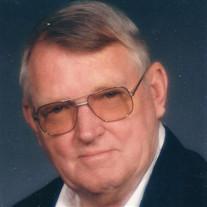 Edward Lee Wright
