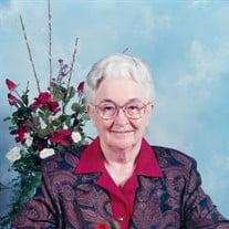 Pauline L.  Scoggins