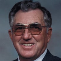 "James ""Ralph"" Baker Sr."