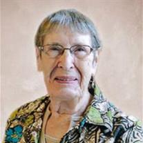 Phyllis Ruby Creighton