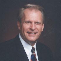 Donald W.  Bogaards