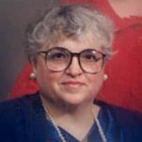 Dora R. Jones
