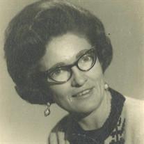 Joyce Rae Grant