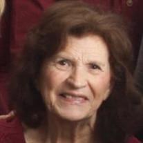 JoAnn Frances Hanus