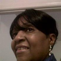 Missionary Shirley Rene Box