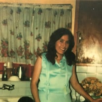 Ernestina Valdivia