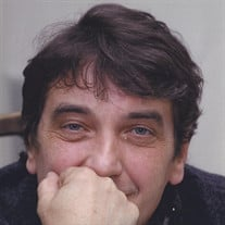 Volodymyr Polishchuk