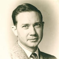 Mr. Wallace Newton Meredieth