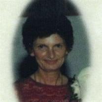 Jo Ann Garrison