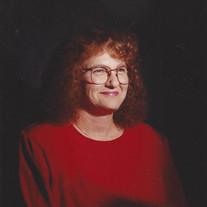 Peggy Jean Westbrook