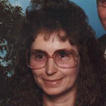 Joyce Wallace
