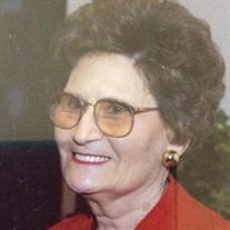 Velma Denham Lyon
