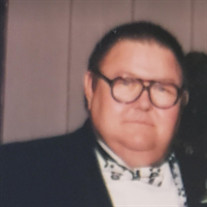 Elvin R. Keeton