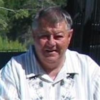 Ronald James Munro