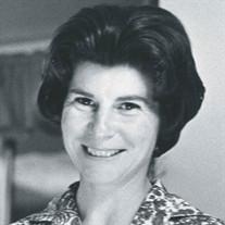 Nancy J. Pinder