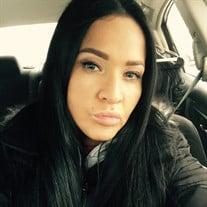 Juanita Maria Hernandez
