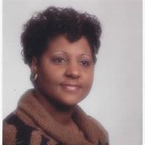 Jenett Marie Johnson-Oladipo