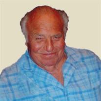 Theodore George Katsounakis