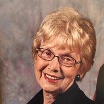 Arlette Elaine Anderson