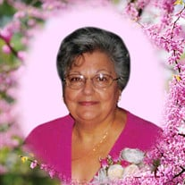 Helen Marie Blomlie