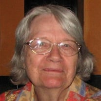 Peggy Ann Milito