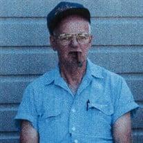 """William """"Bill"""" D. Henderson Sr."""