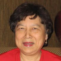 Susan Fong Kuo