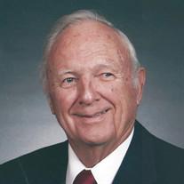 John T Ewing